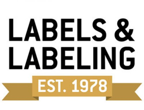 Labels and Labeling Magazine Featuring Fix-a-Form International
