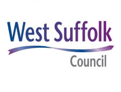 Praise from West Suffolk Council for our response to COVOID19